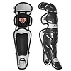 """All Star All-Star System Seven Youth 14.5"""" Pro Leg Guards - LG1216S7"""