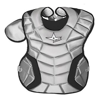 "All-Star System Seven 14.5"" Pro Chest Protector - CP912S7 (ages 9-12)"
