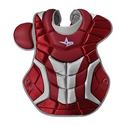 "All-Star System Seven Adult 16.5"" Pro Chest Protector - CP30PRO"