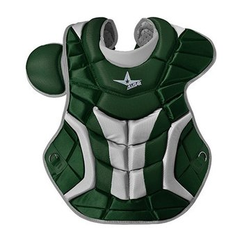 "All Star System Seven Adult 16.5"" Pro Chest Protector - CP30PRO"