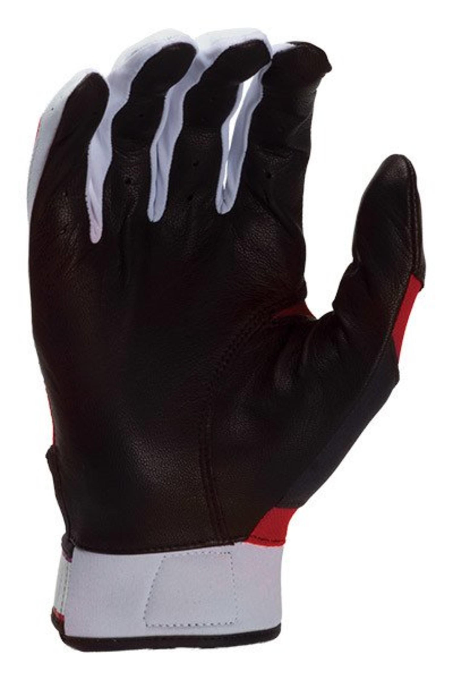 New Easton HS7 Baseball Batting Gloves
