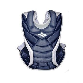 "All Star S7 Pro Fastpitch 14.5"" Chest Protector - CPW14.5S7"