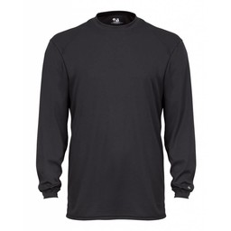 Badger Dry Fit Long Sleeve - 4104