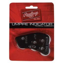 Rawlings Umpire Indicator