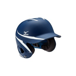 Mizuno MBH252 MVP Batting Helmet - 380300