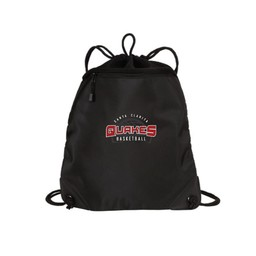 SCV Quakes Port Authority - Cinch Pack with Mesh Trim: BG810