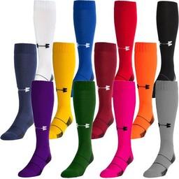 Under Armour Performance Socks - U457