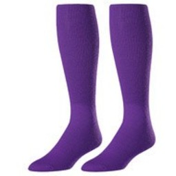 Valencia Baseball TCK Multisport Purple Sock