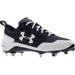UA Yard Low ST Metal Cleat - 1293900