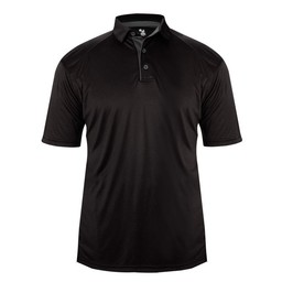 Badger Ultimate Softlock Polo - 4040