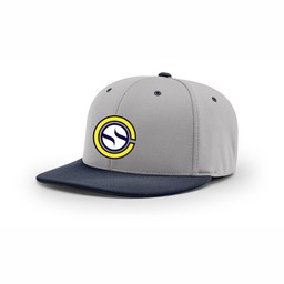 SC Heat Richardson PTS20 Combination  Grey/Navy Cap
