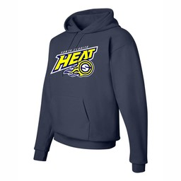 SC Heat Hanes Youth Cotton Hoodie
