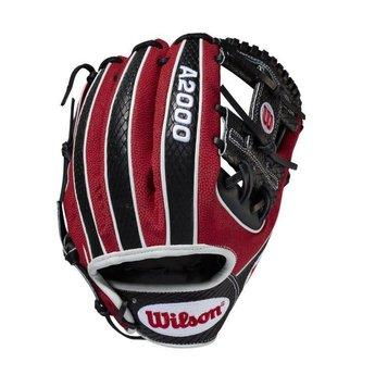Wilson A2000 1786SS Snakeskin Leather FEBRUARY 2019 GOTM - WTA20RB19LEFEB