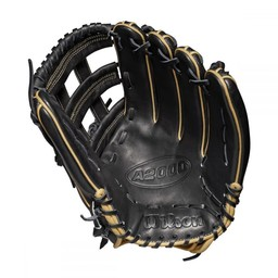 "Wilson A2000 1799 12.75"" Outfield Baseball Glove - WTA20RB191799SS Right Hand Throw"