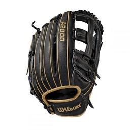 "Wilson A2000 1799 12.75"" Outfield Baseball Glove - WTA20RB191799SS"