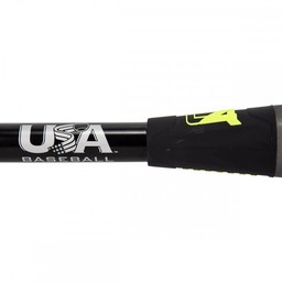 2019 Rawlings USA Quatro Pro Composite Bat (-10)-US9Q10