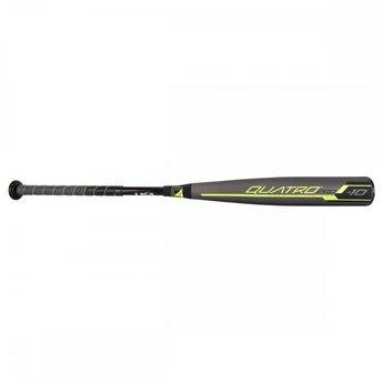 2019 Rawlings USA Quatro Pro Composite Bat (-10)-US9Q10
