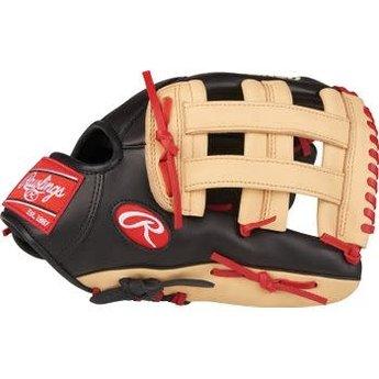 "2019 Rawlings Gamer XLE 12.75"" Baseball Glove: XLE3029-6BCS"