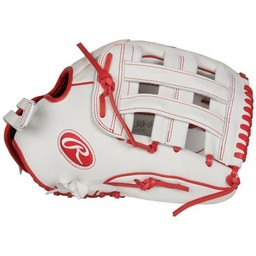 Rawlings Liberty Advanced 13 in Fastpitch Outfield Glove: RLA130-6W