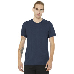 Bella+Canvas Unisex Jersey Short Sleeve Tee - BC3001