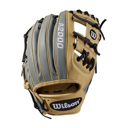 "Wilson A2000 1788 Superskin 11.25"" Infield Baseball Glove - WTA20RB191788SS- Right Hand Throw"