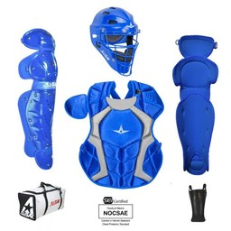 """All-Star Players Series Catching Equipment Kid  Ages 9-12  15.5"""""""