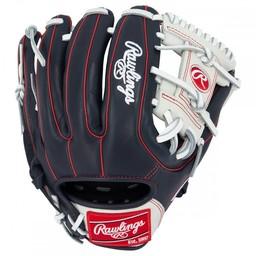 "2019 Rawlings Gamer XLE 11.25"" Narrow Fit Baseball Glove: GXLE312-2NW"
