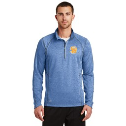 SBPP OGIO Endurance Mens Pursuit 1/4 Zip
