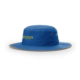 SBPP Richardson Wide Brim Bucket Hat 810