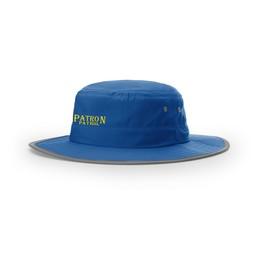 SBPP Richardson Wide Brim Bucket Hat 810