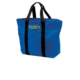SBPP All Purpose Tote  Royal - B5000