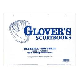 Glover's Fill Sheet