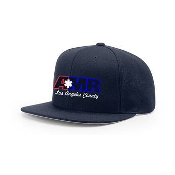 AMR Richardson 510W Snap Back
