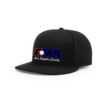 AMR Richardson PTS65 Surge Solid Fitted Cap