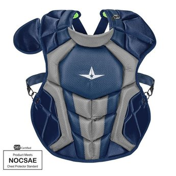 """All-Star S7 Youth Axis Chest Protector 15.5"""" CPCC1216S7X"""