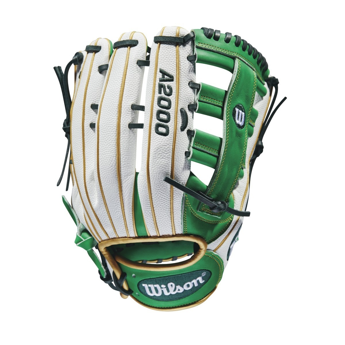 SP13 SLOW PITCH PATTERN A2000 GLOVE - MARCH 2017