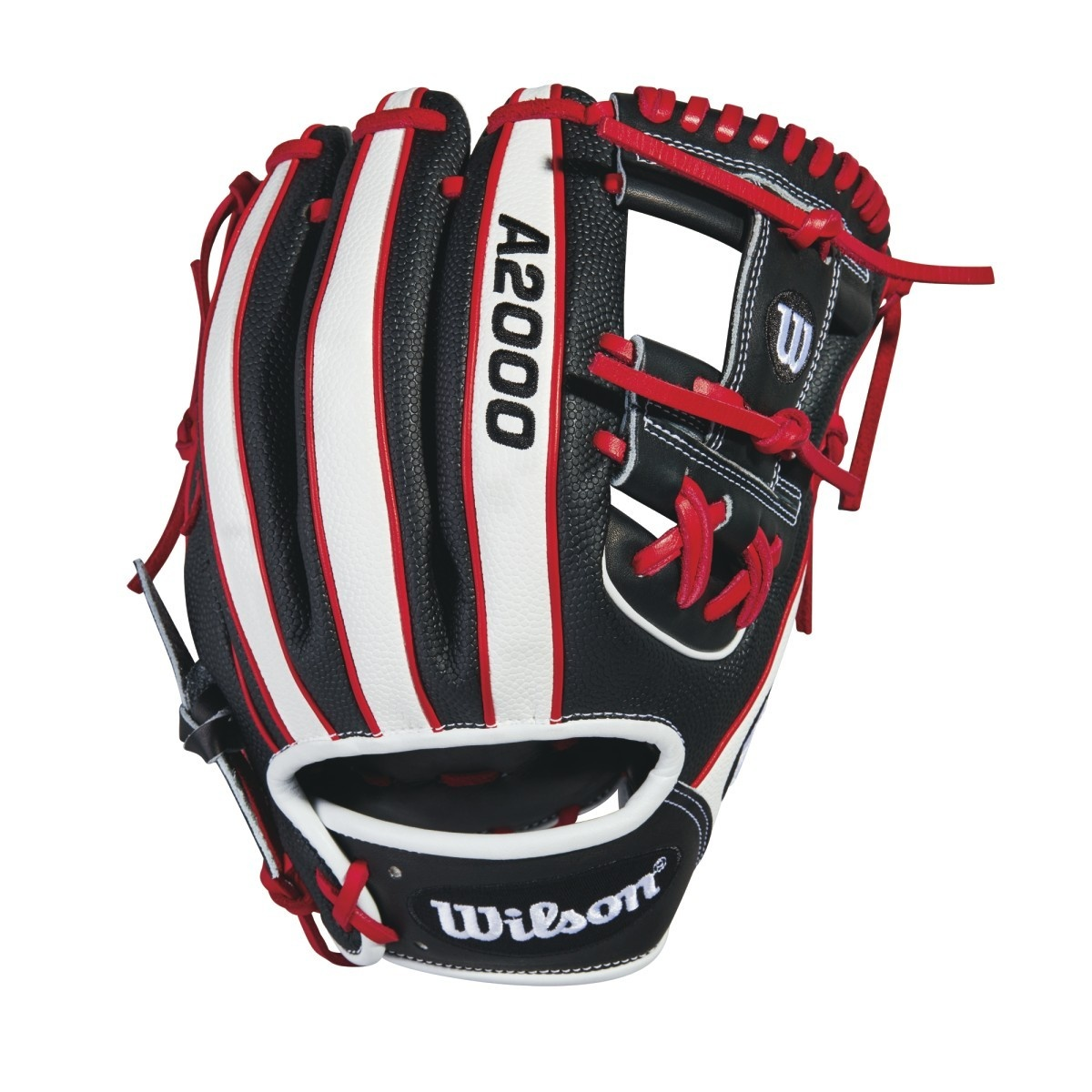 TWO-COLOR SUPERSKIN A2000 1786 GLOVE - FEBRUARY 2017