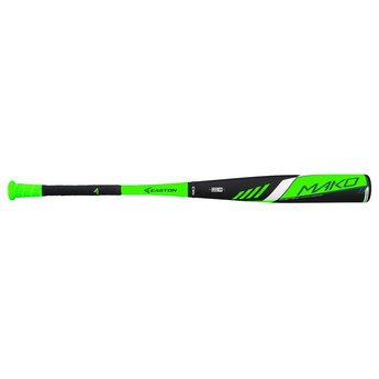 2016 Easton Mako (-3) BBCOR Baseball Bat - BB16MK
