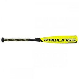 "2018 Rawlings Quatro (-10) 2 3/4"" USSSA Baseball Bat - UT8Q34"