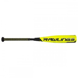 "2018 Rawlings Quatro (-10) Bat - UT8Q34 2 3/4"" barrel"