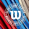 """Wilson Wilson Pro Leather """"I"""" Web Pocket Replacement Piece"""