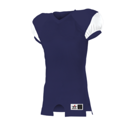 Alleson Youth Stretch Football Jersey- 792ZTNY