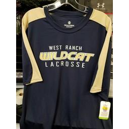 WRHS LAX Performance Shirt HL222458