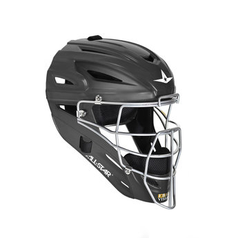 All-Star S7 Adult Matte Catching Helmet Adult - MVP2500M-1
