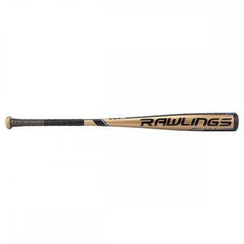2019 Rawlings Velo BBCOR Bat (-3): BB9V3