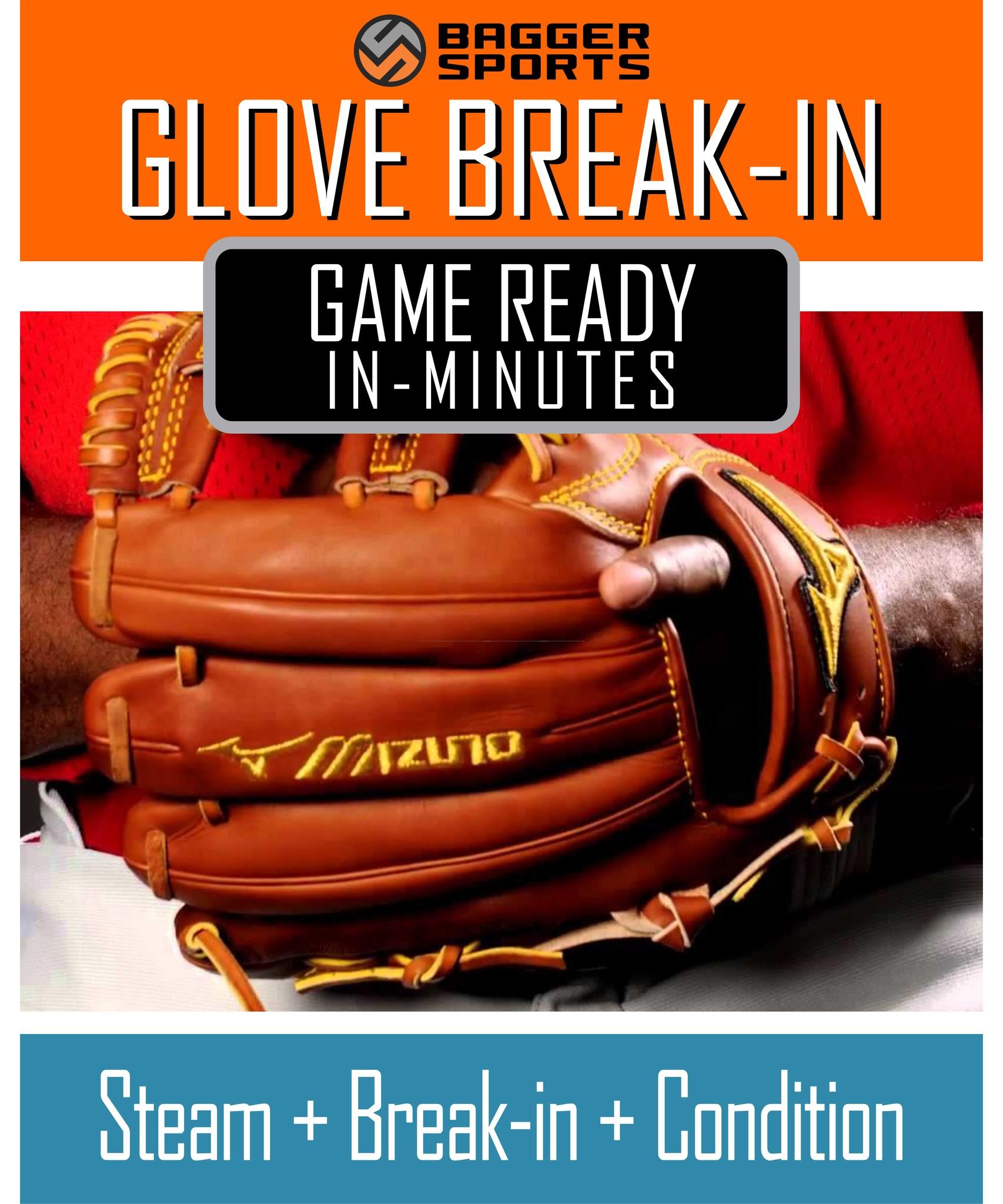 Bagger Sports Break-IN