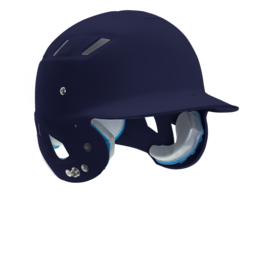 Schutt Air-Maxx T Fitted Batters Helmet Navy -31110