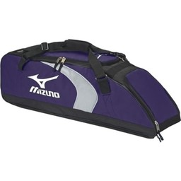 Mizuno Premier G3 Gear Bag Purple - 360142
