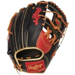 "Rawlings Heart of the Hide 11.5"" Infield Glove - PRONP4-2SBG"