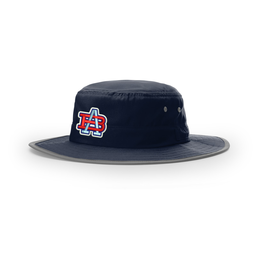 Brito Athletics Richardson Wide Brim Bucket Hat 810